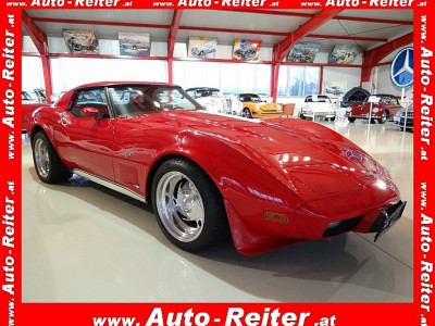 Corvette Corvette C3 Stingray bei BM || Auto Reiter in