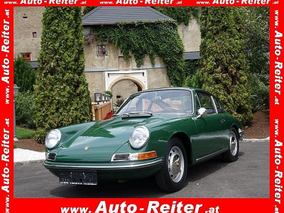 Porsche 911 2.0 Urelfer SWB BESSER WIE NEU! MIT SOLEX! Super Geldanlage! 20.000 PREISREDUZIERT! bei BM || Auto Reiter in
