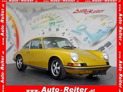 Porsche 911 2.4T Coupe Restauriert! Super Geldanlage! bei BM || Auto Reiter in