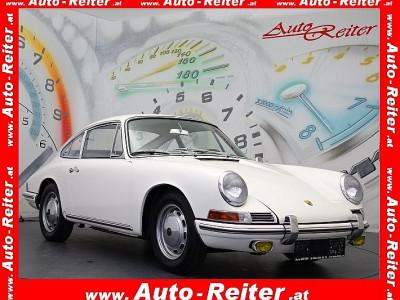 Porsche 911 2.0 Urelfer SWB Top Preis/Leistung mit Solex !Super Geldanlage! bei BM || Auto Reiter in